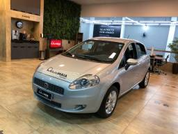 Fiat Punto Essence 1.6 Manual com Couro Top!
