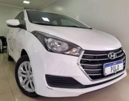 Hyundai HB20s 2017 Sedan 1.6 Flex Automático Confort Plus - Oportunidade Veículo Próprio