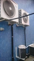 OLIVEIRA climatização *