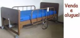 Cama Hospitalar Motorizada vendas e locação