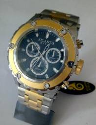 d290eb015d9 Relógio Atlantis Style A Prova d Água