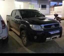 Hilux SRV 2011/11 - 2011