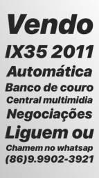 Ix35 - 2011