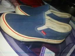 8787ee724b Vendo esse sapato Redley