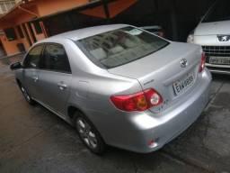 Toyota Corolla XEI Automático 2009 - 2009
