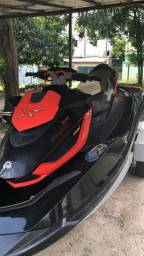 Sea-Doo GTX-260 Limited - 2012