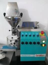 Máquina De Salgados Bralyx Piccola 2.0