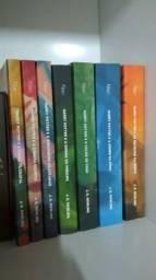 Coleção Harry Potter - Edição Normal Original (7 Livros) + frete grátis