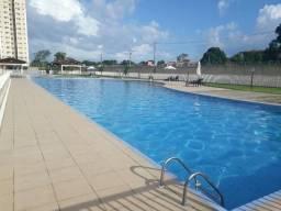 Summer Total Life, apto 2 quartos, 1 vaga, Belém PA