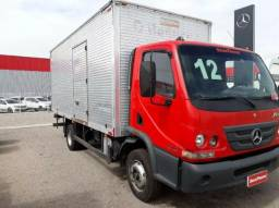 Mercedes-benz Mb 815 = Vw 8160 = Ford 816 = Selectrucks - 2012