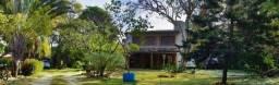 Amplo duplex, 04stes, área const. 326 m², terreno 4.035m² - lagoa redonda
