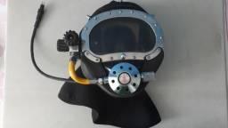 Máscaras para Mergulho Profissional