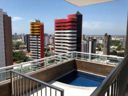 Cobertura Duplex para venda com 276,30m² - Fátima - VD-1000