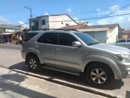 Hilux Sw4 3.0 Diesel Automatico - 2006