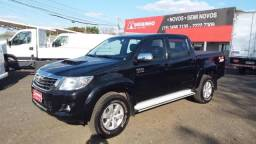 Toyota Hilux Cd 4X4 Srv 3.0 - 2014