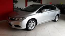 Civic Sed SE 1.8 Flex Automático 2012 / Esta em perfeito estado de conservação! - 2012