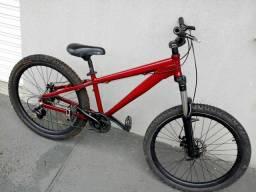 Bicicleta viking aro vmax 26