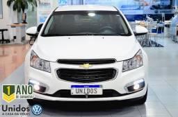 Chevrolet Cruze 1.4 Turbo LTZ 16V - 2015