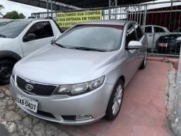 Kia cerato manual 2012 1.6 avaliamos seu carro de entrada - 2012
