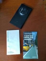 Nokia lumia 1020 remoção de peças