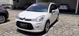 Citroën c3 1.6 Exclusive 16v - 2017