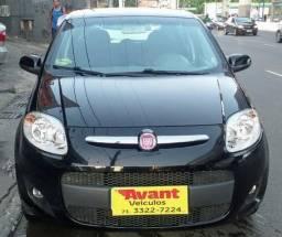 Fiat palio atrative 1.4 2016 - 2016