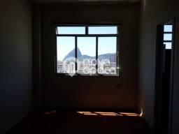 Kitchenette/conjugado à venda com 1 dormitórios em Catete, Rio de janeiro cod:BO1CO29415