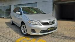 Corolla Gli AT 2011/2012 - 103.000KM - 44.900,00 - 2012