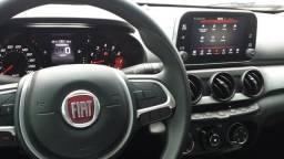 Fiat Cronos 1.8 Drive AT6 Automatico 2019 com apenas 3mil km - 2019
