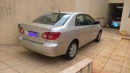 Corolla XEI 1.8 2007 - 2007