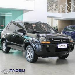 HYUNDAI TUCSON 2011/2012 2.0 MPFI GLS 16V 143CV 2WD GASOLINA 4P AUTOMÁTICO - 2012