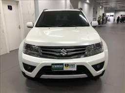 Suzuki Grand Vitara 2.0 4x4 16v - 2013