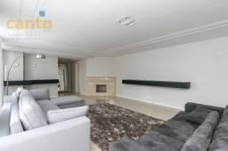 Apartamento à venda no Edifício Porto Bellagio - Juvevê, 253 m²