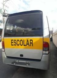 Micro onibus escolar volare - 2009