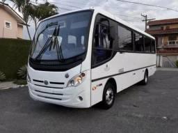 Micro-ônibus Rodoviário Vw 9.150 - 2010