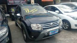 Duster 2.0 d 4x2 automatico c/ GNV- 2013 - 2013