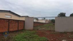 Alugue Terreno de 2400 m² (Lindóia, Londrina-PR)