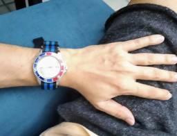 Relógio masculino Stuhrling, autêntico