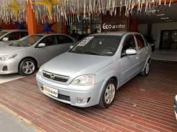 Gm corsa sedan 1.4 premiun 2008 - 2008