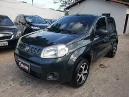 FIAT UNO 2011/2012 1.4 ATTRACTIVE 8V FLEX 4P MANUAL - 2012