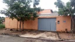 Vendo Excelente Casa - Rua Joana Cabral (Filomena II) - Miracema do Tocantins