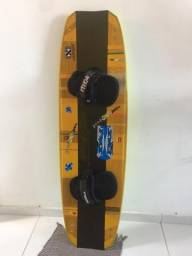 Kitesurf prancha 136x41