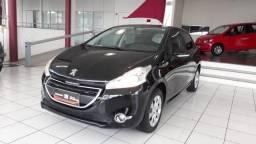 Peugeot 208 ACTIVE 4P - 2014