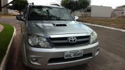 Hilux sw4 srv 3.0 4x4 diesel - 2008
