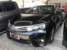 Toyota Corolla 2.0 Altis 2015 Top de Linha - 2015