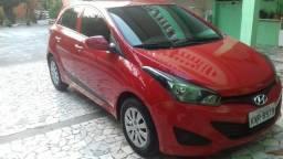 Hyundai HB20 15/15 com apenas 20400Km! - 2015