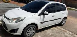 Ford fiesta hatch 2012 - 2012