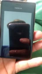 Vendo esse nokia ta file pra quem gosta de celular sem zap muito bom