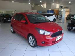 Ford Ka 1.0 SEL Único dono - 2018