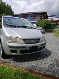 Fiat Idea 2009 - 2009